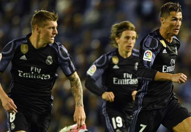 Real Madrid vs Getafe: Team news, injuries, possible lineups