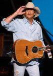 New Alan Jackson album releasing September 2013 includes banjo legend Sammy Shelor of Lonesome River Band