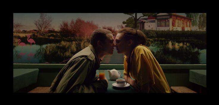 Love (2015) movie | Gaspar noé, Love film, Love movie
