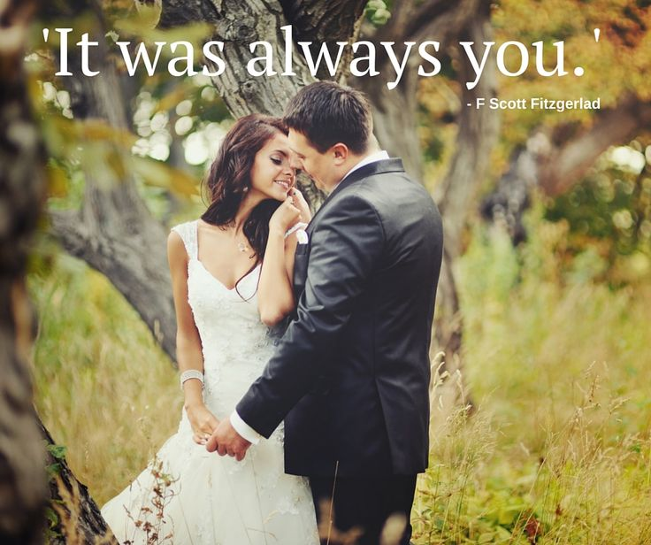 Words to love by. Romantic quotes for your wedding day.  #lovequotes #romantic quotes