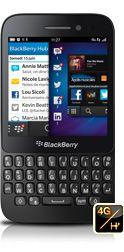 BlackBerry Q5 #mobile4G #4G