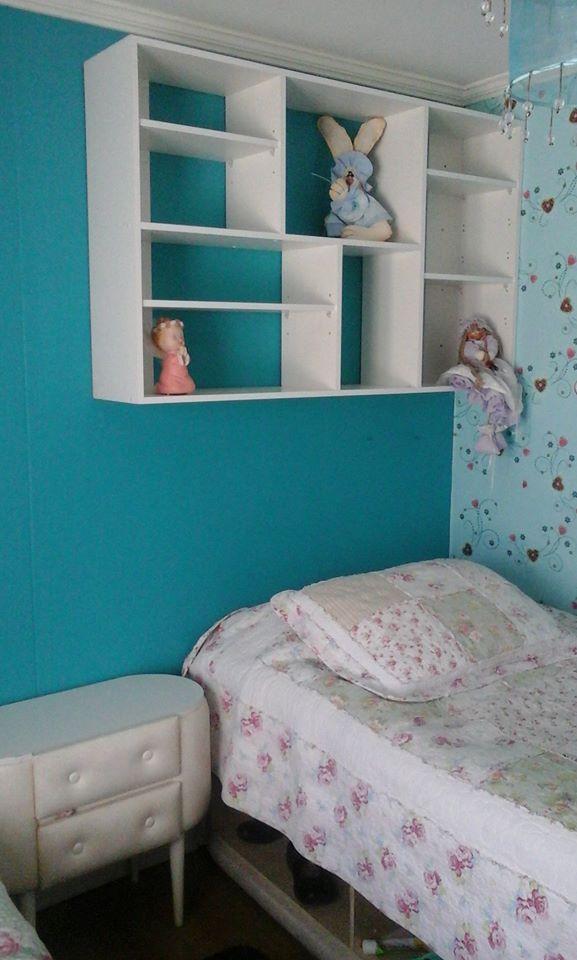 Las 25 mejores ideas sobre repisas infantiles en for Programa decoracion habitaciones