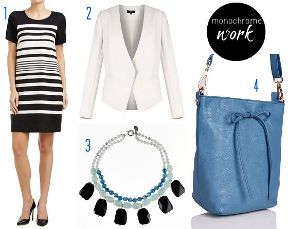 How to embrace the monochrome trend