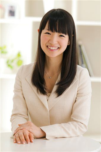"Embracing Minimilism Leaves More Room for Joy from the book (article) ""The Life-Changing Magic of Tidying Up: The Japanese Art of Decluttering and Organizing"" by Marie Kondo.She tackles a household by subject rather than by rooms."