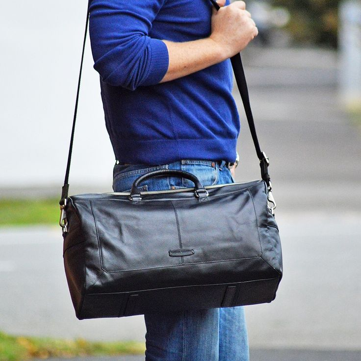 PACIFIC duffle bag - perfect for travel or a weekend away