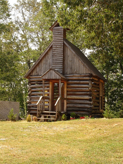 937 best log cabins images on pinterest log cabins for Log cabin builders in alabama
