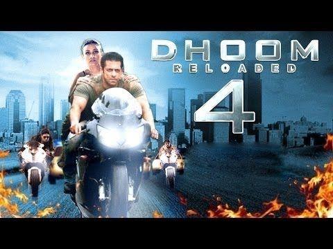 Dhoom 4 Movie Trailer 2016 Fan Made Trailer   Salman Khan   Ranveer Sing...