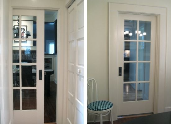 10 Best Images About Pocket Doors On Pinterest Sliding