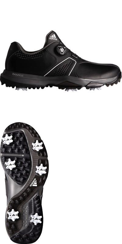 brand new bb2fe d409a Mens Golf Clothing and Shoes 181131 New Adidas 2017 360 Traxion Boa Mens  Golf Shoes