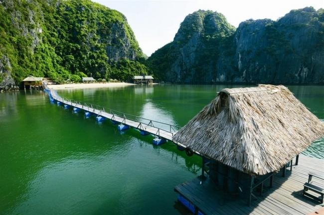 #CatBa - Vietnam