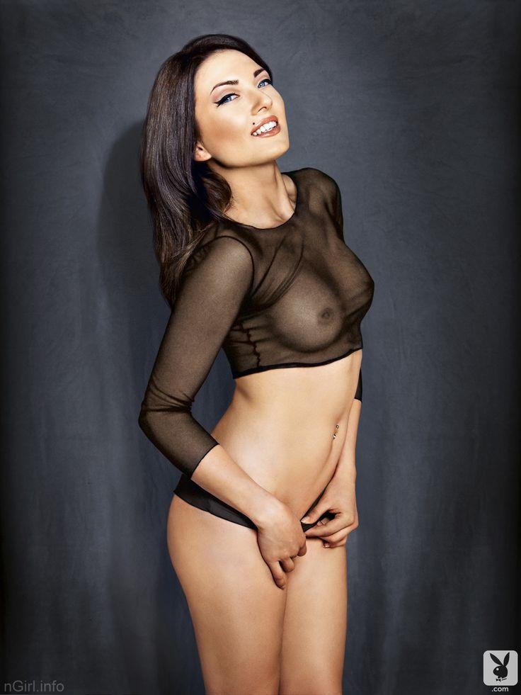 sexy woman nude tasteful