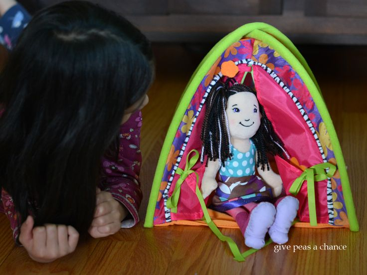 Give Peas a Chance: Groovy Girls- Review and Giveaway #ManhattanToy #GroovyGirls www.manhattantoy.com