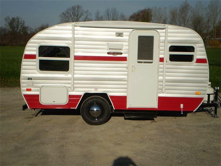 etro+camper   Riverside Retro Travel Trailers: Brand New Nostalgia