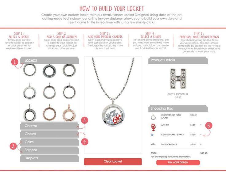 Shd build your locket#YourCreativeLocket, #SouthHillDesigns #lockets, #valentine, #FridayFreebie, #locketdesigner
