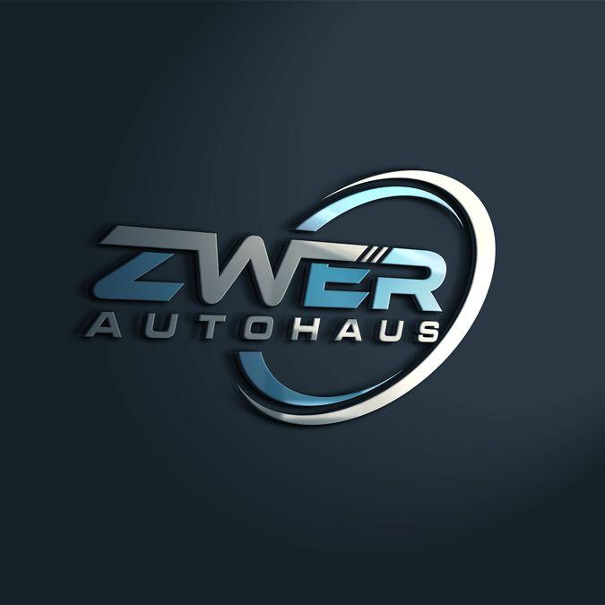 Autohaus Zwer sucht ein 眉berzeugendes Logo. by ac*