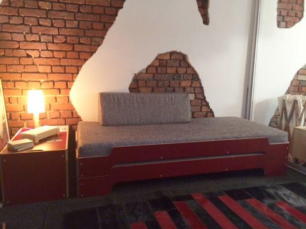 the 25 best ideas about stapelbett on pinterest sofa. Black Bedroom Furniture Sets. Home Design Ideas