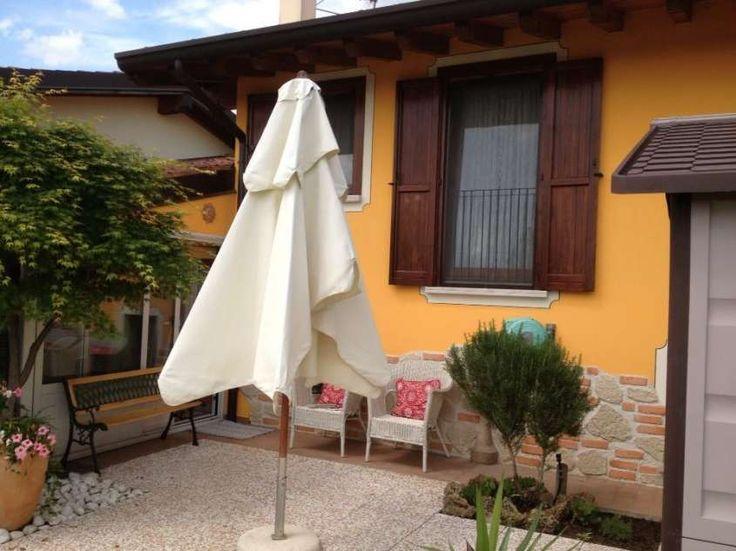 Cheap colore muri esterni di casa pareti esterne giallo with pittura esterna casa colori - Pittura esterna casa colori ...