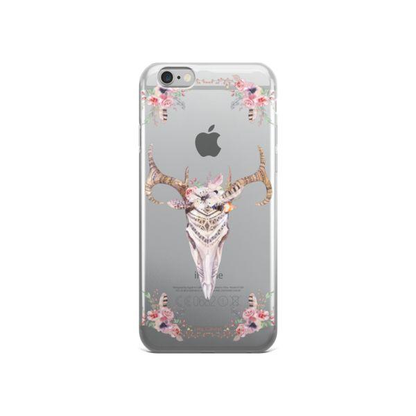 Boho Deer