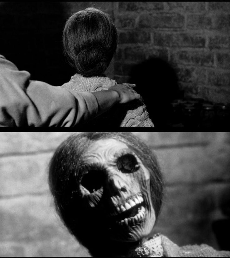 The horror basis in alfred hitchcocks psycho