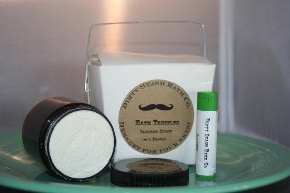 Lavender Vanilla Essential Oil blend Winter Dry Skin by DirtyStash, $13.00
