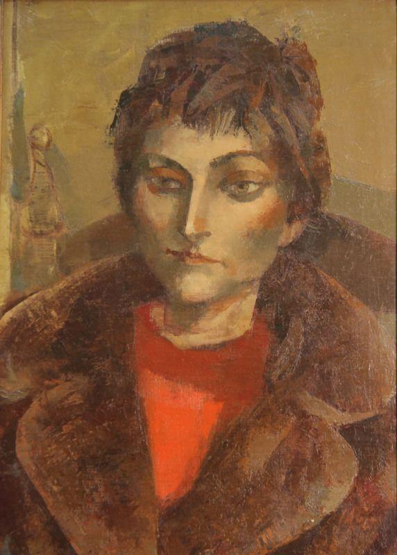 Ivonne (1955) Carlos Alonso