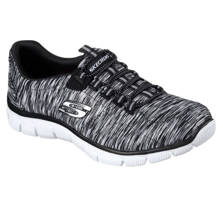 SKECHERS- RELAXED FIT: EMPIRE - GAME ON