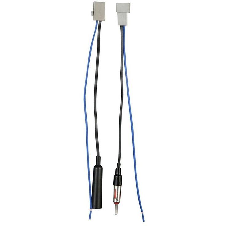 Metra 40-HD30 Aftermarket Antenna Adapter for Select 2005-up Honda FM Modulators #Metra