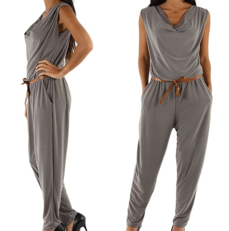 25 best ideas about jumpsuit overall damen on pinterest. Black Bedroom Furniture Sets. Home Design Ideas