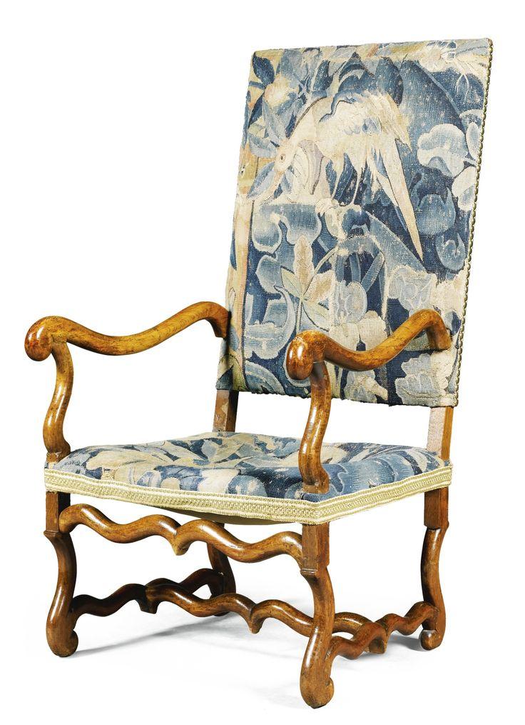 Meer dan 1000 idee n over antieke stoelen op pinterest stoelen antiek en fauteuils - Stoel dineren baroque ...