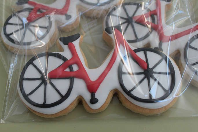 Bicycles $5.00 each
