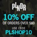 March Affiliate Promo- PLSHOP10 125x125