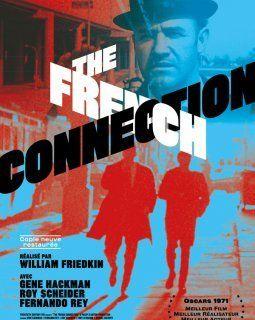 French Connection - la critique du film