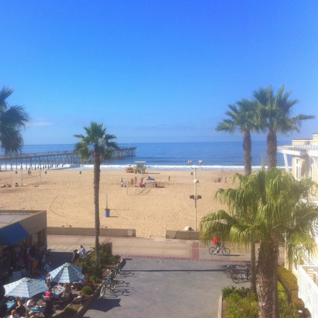Beach House Hotel At Hermosa Beach: 36 Best Places I Have Lived..... Images On Pinterest