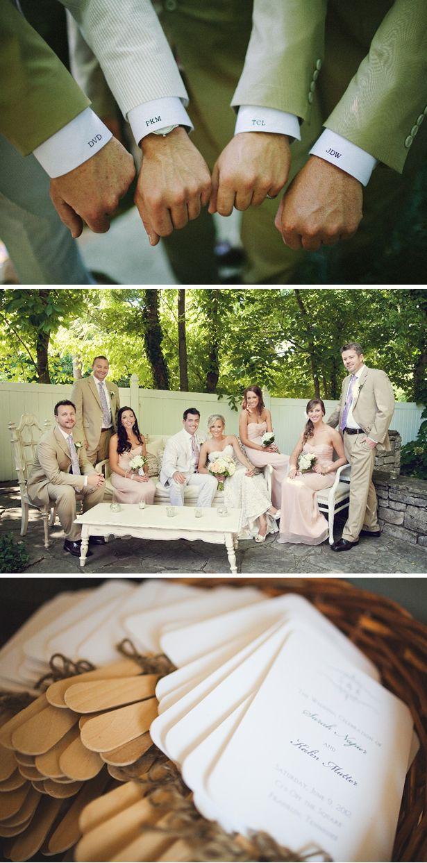 Romantic, Blush-Hued Garden Wedding in Tennessee romantic-blush-hued-garden-wedding-2 – WeddingWire: The Blog