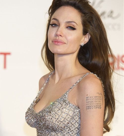 Female Celebrity Tattoos Ideas (27)