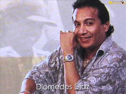 El Martir - Diomedes Diaz (Full Audio)