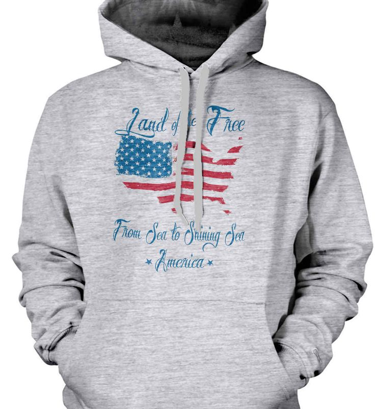 Land of the Free. From sea to shining sea. Gildan Heavyweight Pullover Fleece Sweatshirt. Sport Grey.  #2A, #Conservative, #Constitution, #Donttreadonme, #Firearms, #Freedom, #Godblessamerica, #Gop, #Happy, #Instastyle, #Libertarian, #Liberty, #Libertyordeath, #Libtards, #Livefree, #LiveFreeOrDie, #Loyalnineapparel, #Loyalnineclothes, #Menfashion, #Mensstyle, #Menstyle, #Menswear, #Merica, #Molonlabe, #Patriotic, #Style, #Teaparty, #Threepercent, #Threepercenter