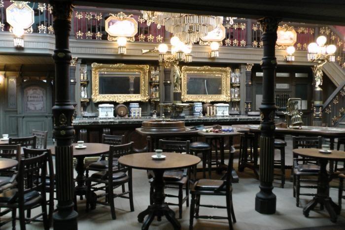 66 Best Images About Miniature Bar Pub On Pinterest