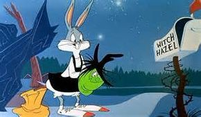 bugs bunny witch hazel - Yahoo Search Results