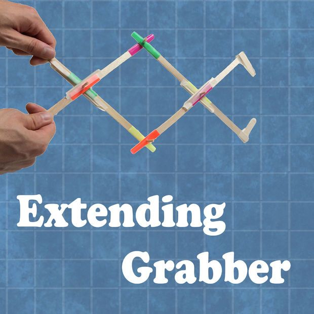 Extending Grabber project directions - Great STEM project!