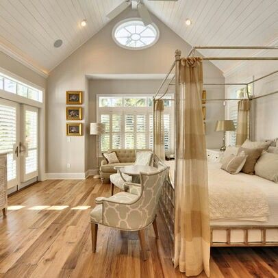 Soothing colors grey gold mint master bedroom my Master bedroom ceiling colors