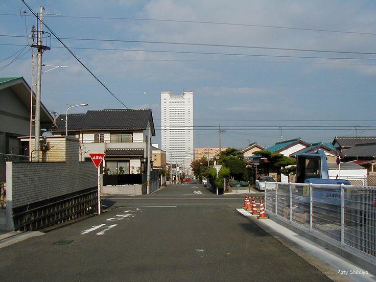 Toyohashi City Japan