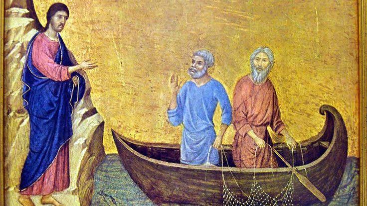 Η Βασιλεία των Ουρανών: Ο κύκλος του Χριστού