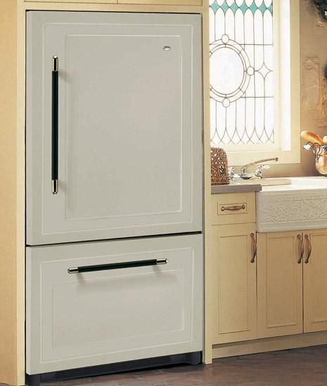 Kitchen Cabinets Refrigerator: 25+ Best Ideas About Cabinet Depth Refrigerator On