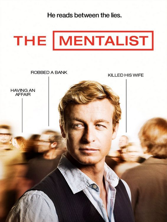 The Mentalist...