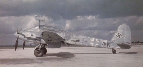 1000+ images about Planes - Messerschmitt Me-210 on Pinterest | Luftwaffe, Air force and Search