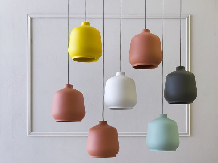 Kiki lamps
