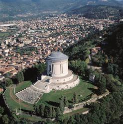 Sacrario militare di Casteldante  Trentino  #TuscanyAgriturismoGiratola