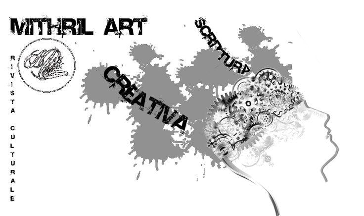 Scrittura Creativa: Focus scrivere oggiMithril Art