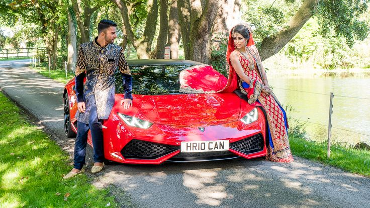 Ace Star weddings have professional Asian Wedding Videographer contact - 01274 296 866, Or Visit website